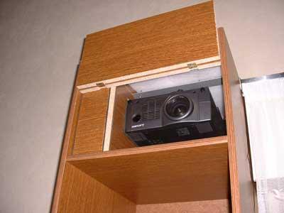 comment avez vous install votre vid oprojecteur 29677078 sur le forum t l viseurs. Black Bedroom Furniture Sets. Home Design Ideas